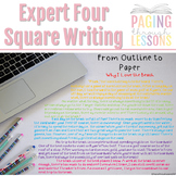 Four Square Writing Part 3