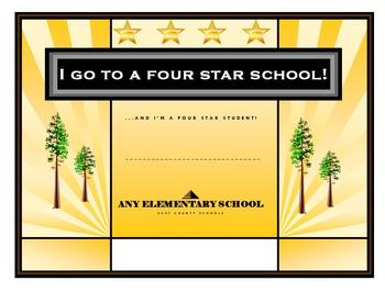 Four Star School