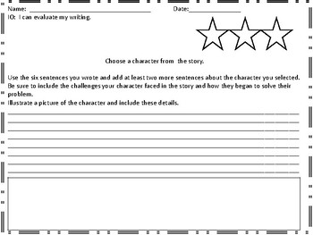 Four Star Writing