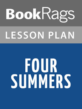 Four Summers Lesson Plans