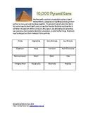Four Vocabulary Games