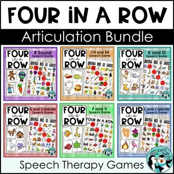 Articulation Game Bundle