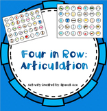 Four in a Row: Articulation