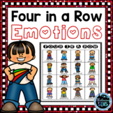 Four in a Row - Emotions