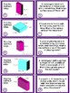 Four in a Row: Volume and Surface Area of Rectangular Prisms