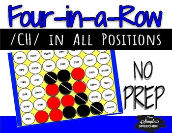 Four-in-a-row /CH/