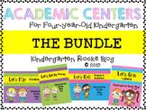 Four-year-old/Preschool Centers