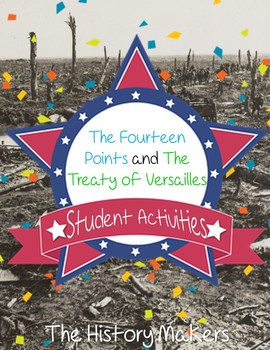 Fourteen Points and the Treaty of Versailles