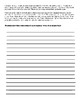 Fourth Amendment Civics Article and Assignment