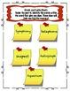 Fourth Grade (4th Grade) Reading Wonders Unit 4 Week 4 Interactive Notebook