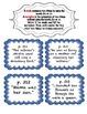 Fourth Grade (4th Grade) Reading Wonders Unit 5 Week 1 Interactive Notebook