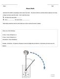 Fourth Grade Angles (Moon Math)