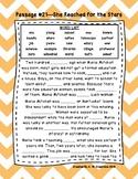Fourth Grade Cloze Reading Passages Set C (Passages 21-32)