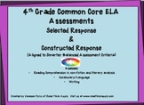 Fourth Grade Common Core ELA Assessments