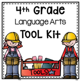 Fourth Grade Language Arts Toolkit