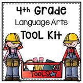 Fourth Grade Language Arts Toolkit