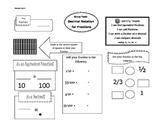 Fourth Grade Common Core Math Entry Tasks