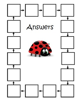 Fourth Grade Common Core Math Scavenger Hunt and Math Center Mega Bundle