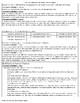 Fourth Grade Common Core Standards Checklist (Math)