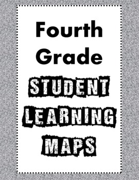 Fourth Grade Common Core Student Learning Maps