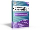 Fourth Grade Common Core Workbook
