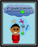 Fourth Grade Common Core and Next Generation Science NGSS
