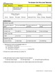 Fourth Grade Comprehension Sheets for HM Texas Journeys Re