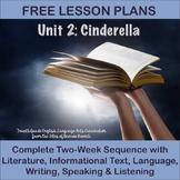Fourth Grade English Language Arts Lesson Plans Unit 2 - C