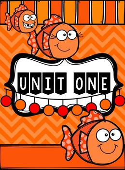 Fourth Grade Flocabulary Words Units 1-14