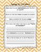 Fourth Grade Fluency and Comprehension Passages FREEBIE DORF
