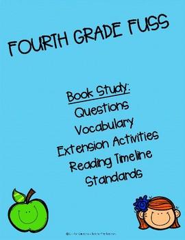 Fourth Grade Fuss