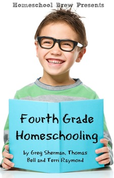 Fourth Grade Homeschooling (Math, Science and Social Scien