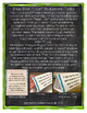 I Can Statement Posters Fourth Grade CC ELA {I Can Statement Desk Signs}