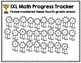 Fourth Grade IXL Math Tracking