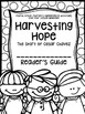 Fourth Grade Journey's Activities: Harvesting Hope (Lesson 19)