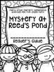 Fourth Grade Journey's Activities: Mystery at Reed's Pond (Lesson Thirty)