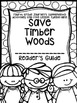 Fourth Grade Journey's Activities: Save Timber Woods (Lesson 29)