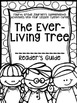 Fourth Grade Journey's Activities: The Ever-Living Tree (L