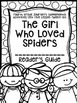 Fourth Grade Journey's Activities:The Girl Who Loved Spiders (Lesson Twenty-Six)