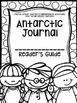 Fourth Grade Journey's Supplemental Activities: Antarctic Journal Lesson 13