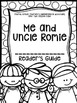 Fourth Grade Journey's Supplemental Activities: Me and Uncle Romie Lesson EIght