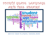 Fourth Grade Language Arts TEKS - Spanish