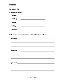 Fourth Grade Leveled Books:  Level Q - Set 2