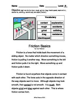 Fourth Grade Leveled Books:  Level R - Set 3