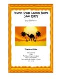 Fourth Grade Leveled Books:  Level Q – S