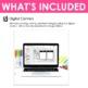 Fourth Grade Math Centers Measurement ~ Digital for Google Classroom
