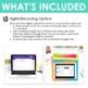 Fourth Grade Math Centers Multiplication ~ Digital for Google Classroom