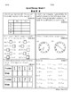 Fourth Grade Math Spiral Review, Quarter 1, Week 4