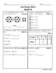 Fourth Grade Math Spiral Review, Quarter 1, Week 9