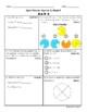 Fourth Grade Math Spiral Review, Quarter 2, Week 5